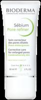 SEBIUM PORE REFINER Concentré correcteur pores dilatés T/30ml à AUDENGE