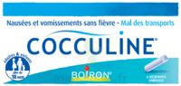 Boiron Cocculine Granules en récipient unidose Doses/6 à AUDENGE