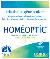 Boiron Homéoptic Collyre unidose à AUDENGE