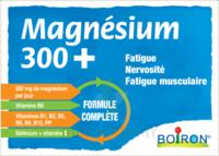 Boiron Magnésium 300+ Comprimés B/80 à AUDENGE