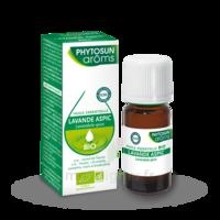 Phytosun Aroms Huile Essentielle Bio Lavande Aspic Fl/10ml à AUDENGE