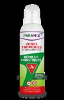 Paranix Moustiques Lotion Zones Tropicales Aérosol/125ml à AUDENGE