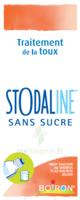 Boiron Stodaline sans sucre Sirop à AUDENGE