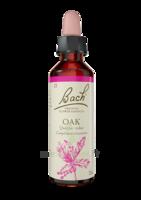 Fleurs De Bach® Original Oak - 20 Ml à AUDENGE